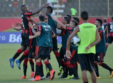 Vitória 2x0 Bahia