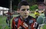 Diego Renan elogia postura do grupo