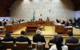 STF suspende R$ 100 milhões