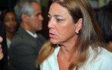 Fabíola critica argumentos na AL-BA