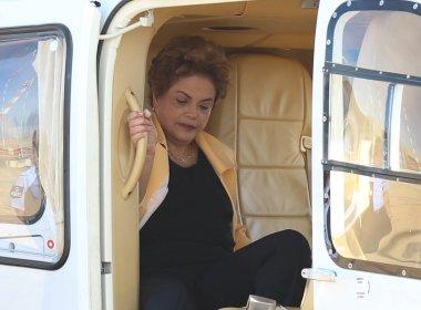 A saída de Dilma