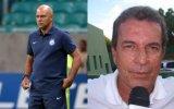 Charles e Ricardo Silva em pauta