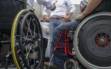 Cotas para deficientes
