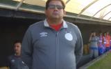Guto Ferreira: 'Não jogo a toalha nunca'
