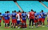 Bahia tem 22 atletas relacionados