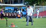 Análise do treinador