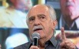 Ary Fontoura será ex-presidente