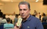 Ricardo Silva apoia Carneiro