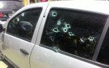 PM é baleado em Itinga