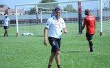 Atlético-GO decide manter técnico