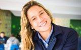 Fernanda Gentil mudará de área?