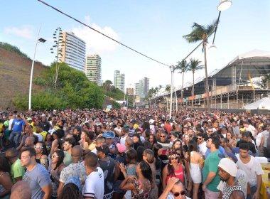 Pré-Carnaval da paz