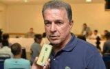 Ricardo Silva deixa o Jacobina