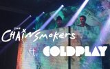 Parceria entre The Chainsmokers e Coldplay
