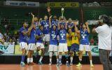 Cruzeiro é campeão sul-americano