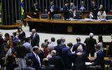 Câmara aprova terceirização