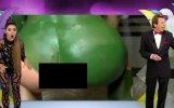 TV será processada após exibir anus