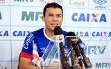 Renato Cajá rescinde com o Bahia