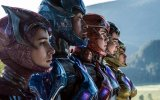 Netflix disponibiliza Power Rangers