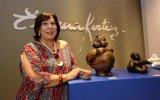 Eliana Kertész morre em Salvador