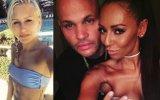 Babá processo Mel B, ex-Spice Girl