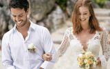 Marina Ruy Barbosa casou em segredo