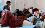 Epidemia já matou 242 pessoas