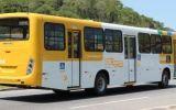 Homem morre em assalto a ônibus