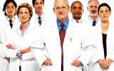 Médicos velhos X médicos novos