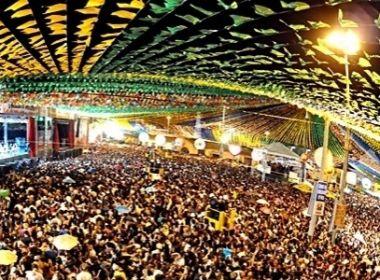 Edital - Festas juninas