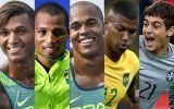 Baianos no Rio 2016