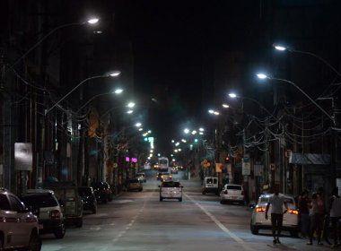 Iluminação pública