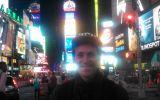 'Cabeção' em NY