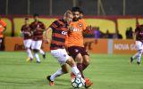 Uillian Correia já foca no Bahia