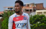 Hernane lamenta revés no RJ