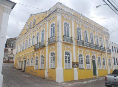 Prefeitura de Cachoeira
