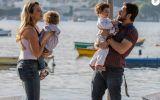 Zeca ficará com Jeiza e terá 2 filhos