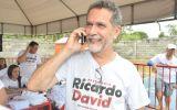 R. David mostra otimismo com eleição