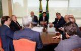 Planalto tenta reverter Previdência