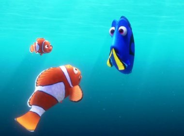 'Procurando Dory' retoma as aventuras no fundo do mar às telas de cinema
