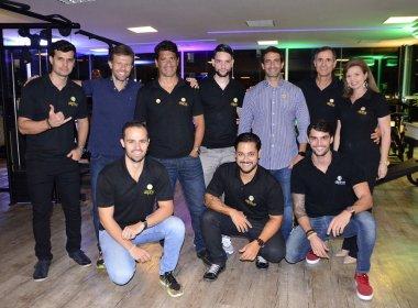 Giro: Rede Alpha Fitness inaugura nova unidade, em Buraquinho
