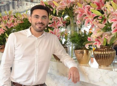 Giro: Nova fragrância já encanta soteropolitanas