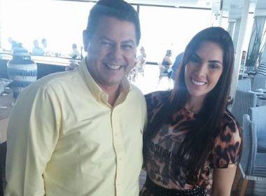 Giro: Vai ter arraiá no Yacht Clube da Bahia