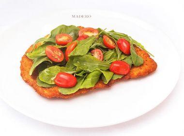 GastrôBahia: Madero apresenta Lombo Alla Milanese na 10ª edição do Restaurant Week