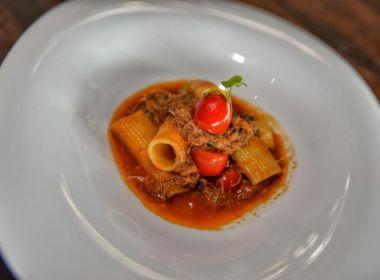 GastrôBahia: Menu Prix Fixe do Restaurante Amado está de volta