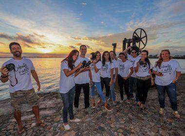 Giro: Museus da Bahia sediam aulas do workshop de fotografia artística para dentistas