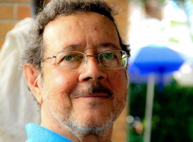 Giro: Ruy Espinheira Filho será o homenageado da Flica
