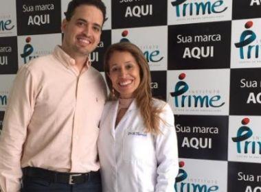 Giro: Marcos Oliva inicia Curso Internacional de Implantodontia