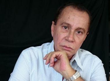 Giro: César Romero e Edson Piaggio são homenageados em Feira de Santana