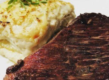GastrôBahia: Restaurante Du Chef Arte & Gastronomia apresenta menu executivo